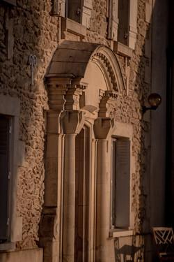 Porte du Domaine