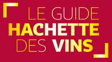 Château Huradin Cérons 2013 dans le guide Hachette