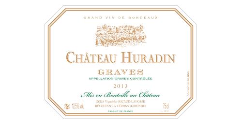 Château Huradin 2013