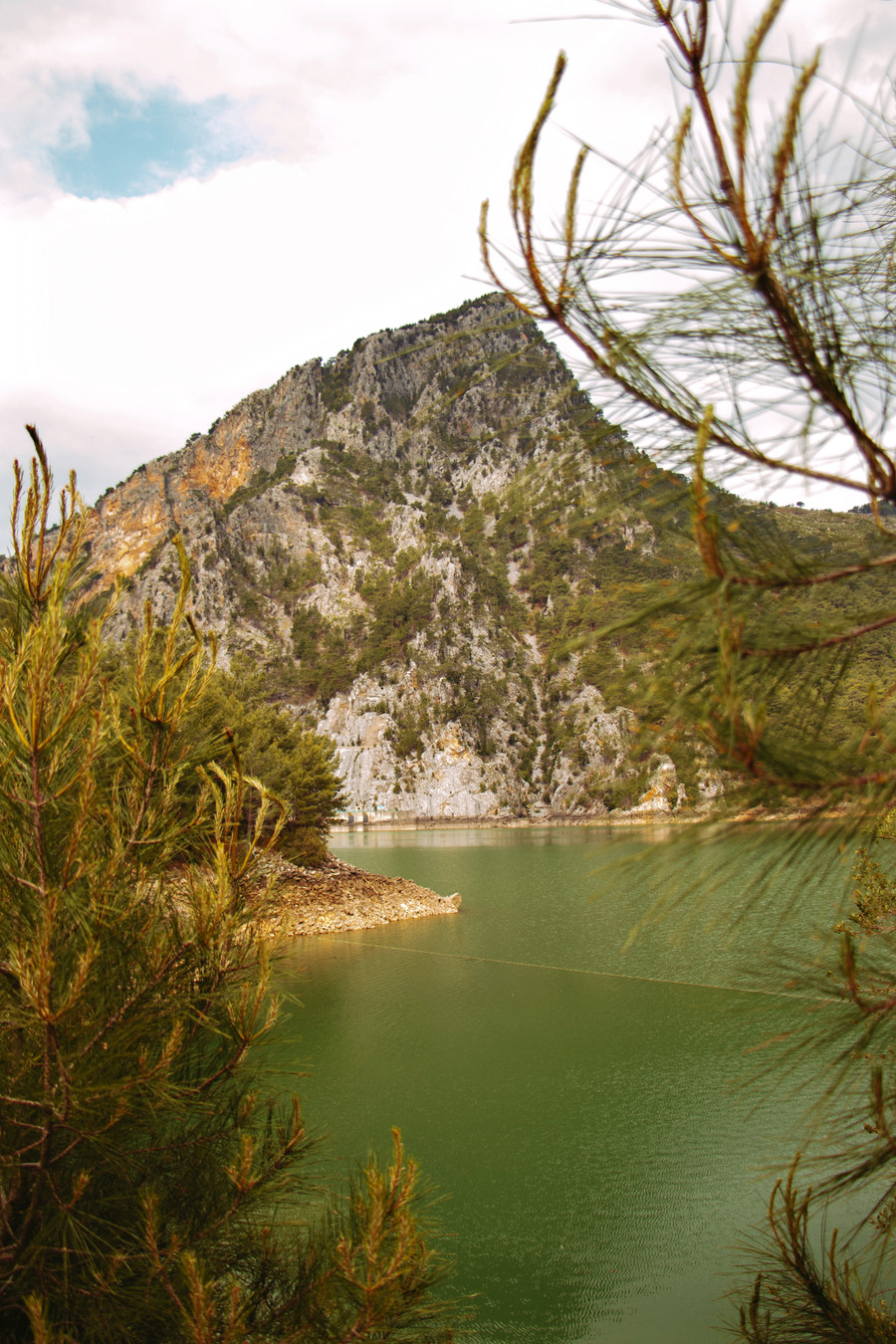 The Green Canyon, Manavgat #5