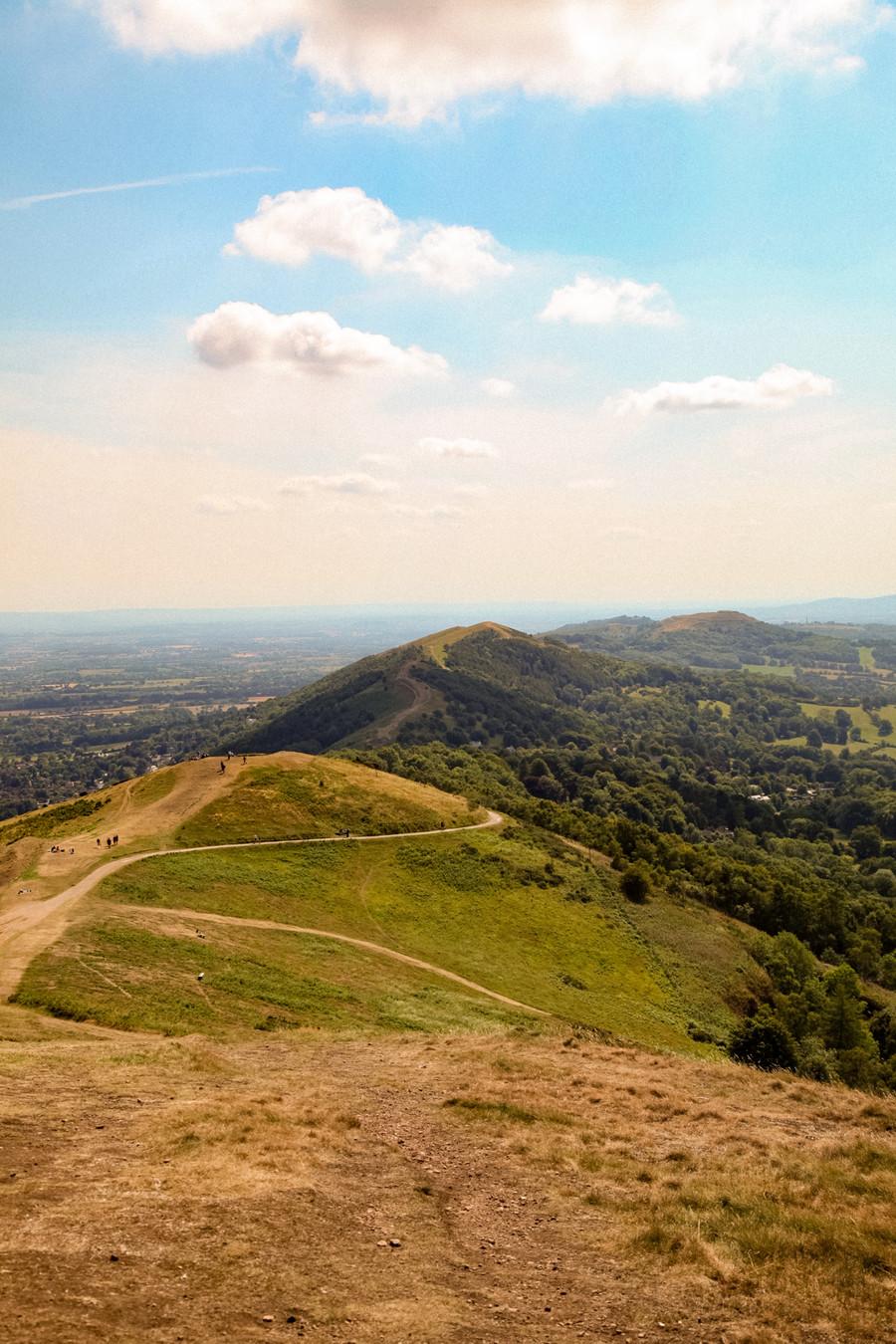 Malvern Hills, Hereford #2