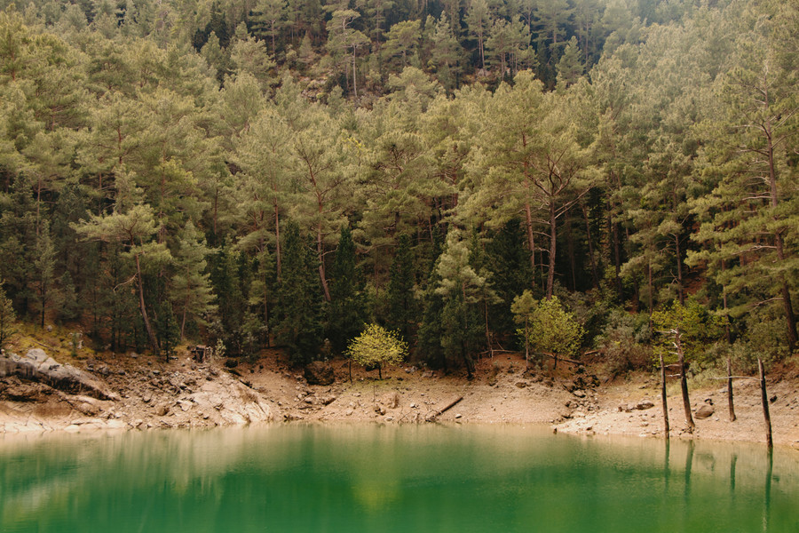 The Green Canyon, Manavgat #2