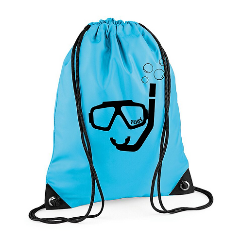Swimming Goggles Drawstring