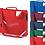 Thumbnail: Personalised Pencil Strap Bookbag