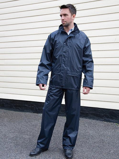 Personalised Rain Suit