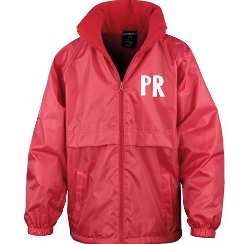 Personalised Initial Jacket