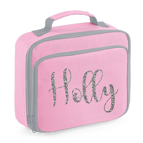 Name Lunch Bag