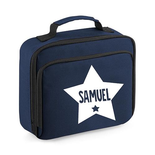 Star Lunch Bag