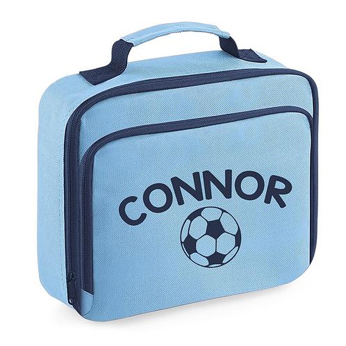 Football Lunch Bag