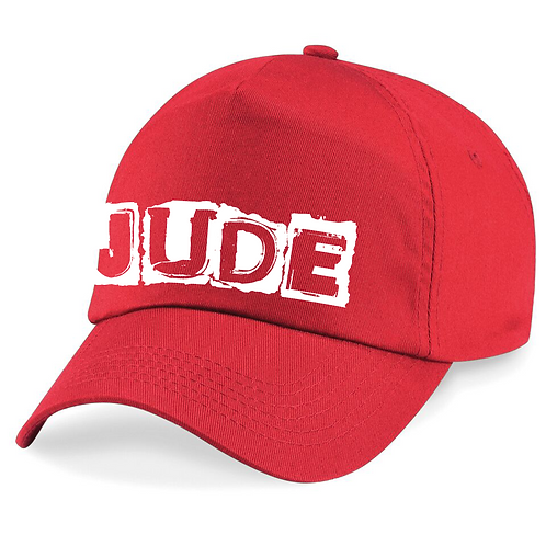 Name Junior Cap