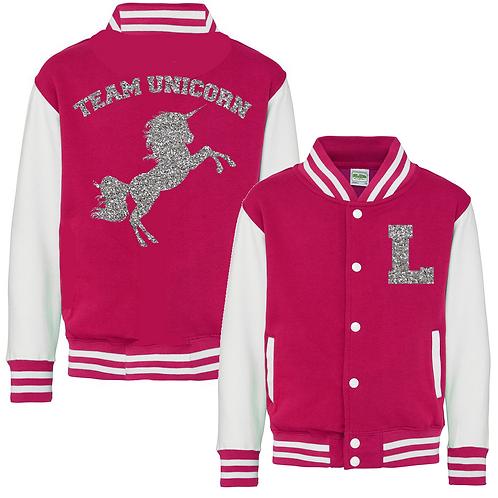 Team Unicorn Varsity
