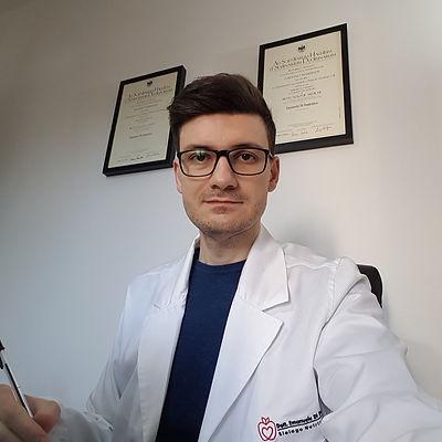 Dr. Di Domenico Emanuele - Biologo Nutrizionista
