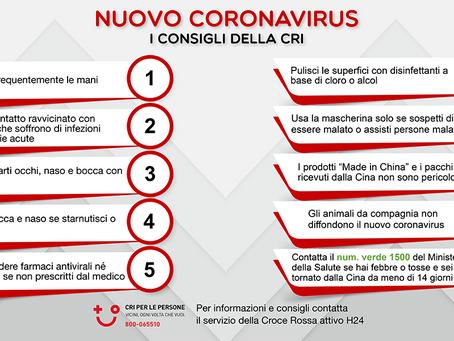 Combattere il Coronavirus a tavola con la Dieta Mediterranea