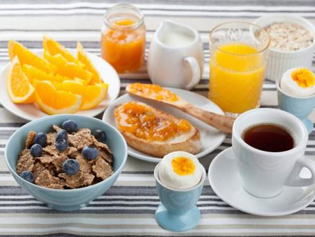La colazione è davvero il pasto principale?
