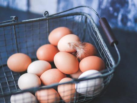 Consumo delle uova: quali sono gli effetti sulla salute?