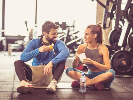 Alimentazione sportiva: cosa mangiare prima di fare sport
