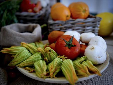 Frutta e verdura, italiani non mangiano la giusta quantità