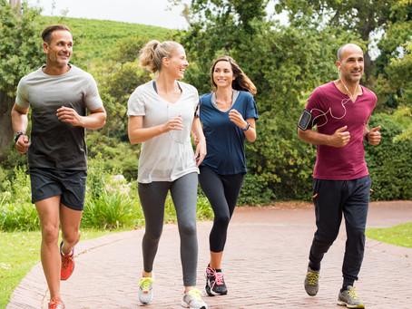 L'attività fisica riduce il rischio di sviluppare 7 tipi di tumori