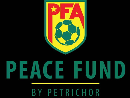 Support The Peace Fund