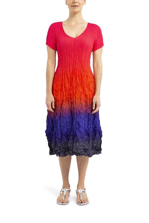 Alquema Smash Dress Short Sleeve AD549