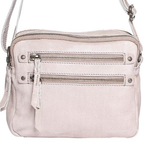 Ladies Leather Crossbody/Shoulder Bag 5968