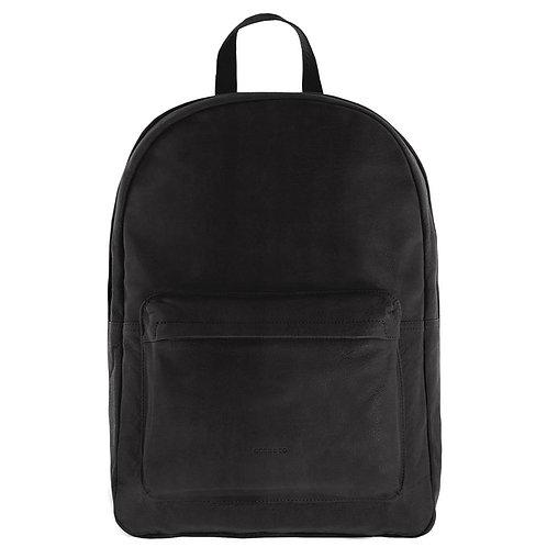 Byron Jr Leather Backpack