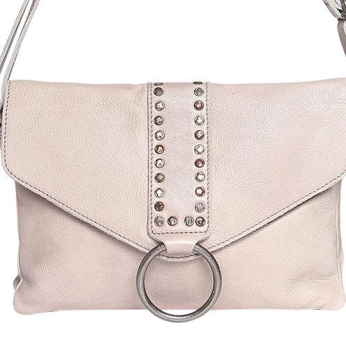 Ladies Leather Shoulder/Cross Body Bag 5963