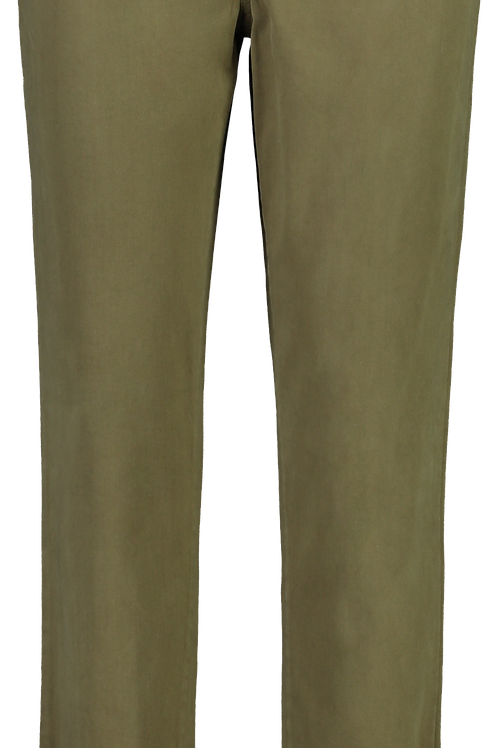 FOIL Holey Moleskin Trouser 5852