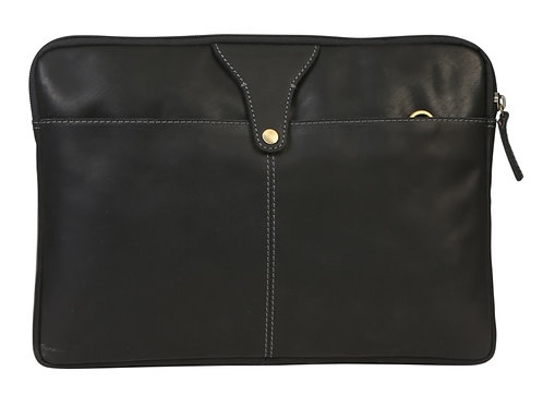 Modapelle Men's Leather Folio 3897