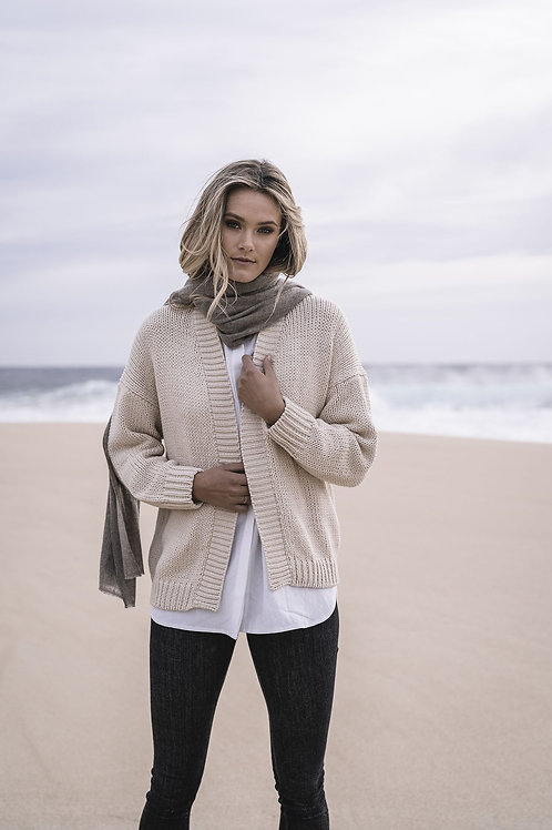 HUMIDITY LIFESTYLE Weekend Cardi