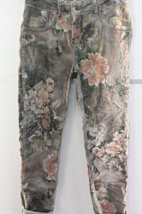 Onado Paris Reversible Jeans