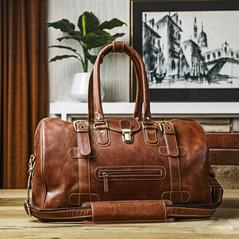 JLP Leather