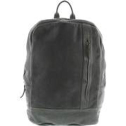 Avoca Large Washed Leather Backpack