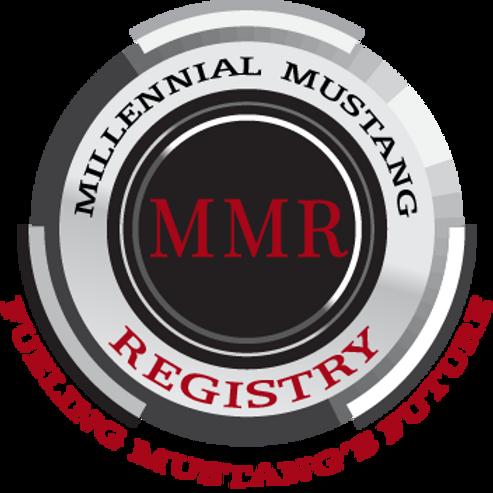 MMR Window Cling