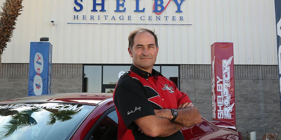 Shelby Shakedown