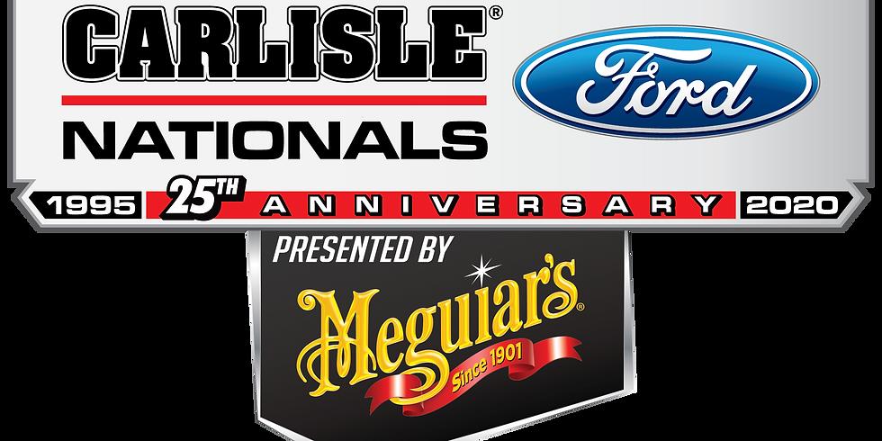 Carlisle Ford Nationals