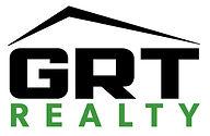 Grove Realty 2020 GRT Main Logo Blk-Grn.