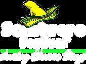 PNG Sombrero Festival Logo PNG (White Te