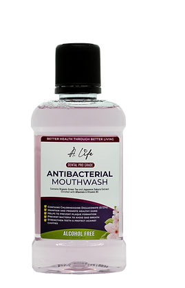 A.Life Antibacterial Mouthwash 250ml.png
