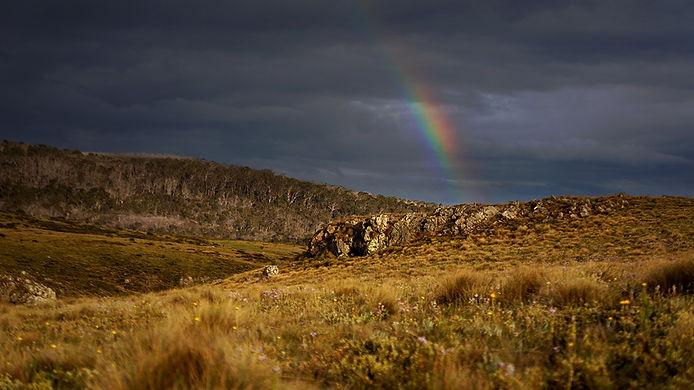 Rainbow © John Lovett
