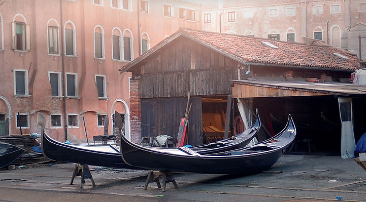 Gondola Workshop