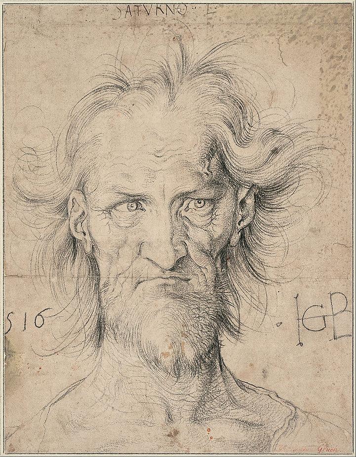 Albrecht Dürer [Public domain or Public domain], via Wikimedia Commons