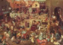 Pieter Brueghel the Elder (1526/1530–1569) [Public domain], via Wikimedia Commons