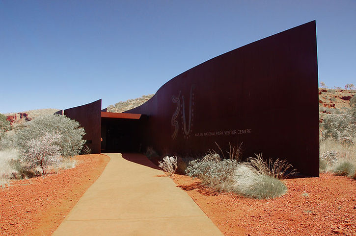 Karijini Visitors Center