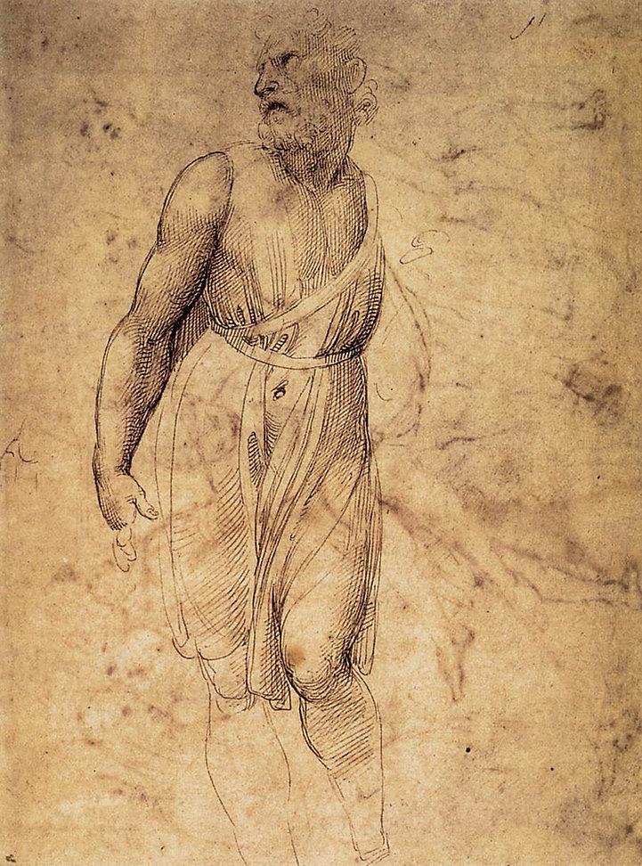 Raphael [Public domain], via Wikimedia Commons