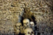 Kunta Hora Bones  © John Lovett
