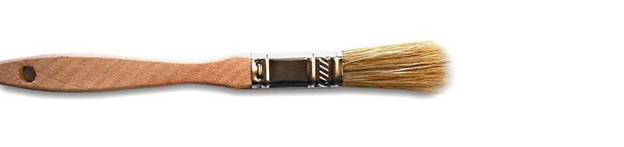"""1/2"""" Bristle Brush"""