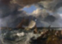 J. M. W. Turner [Public domain], via Wikimedia Commons