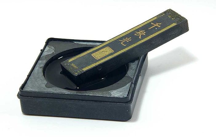 Chinese Ink Stick
