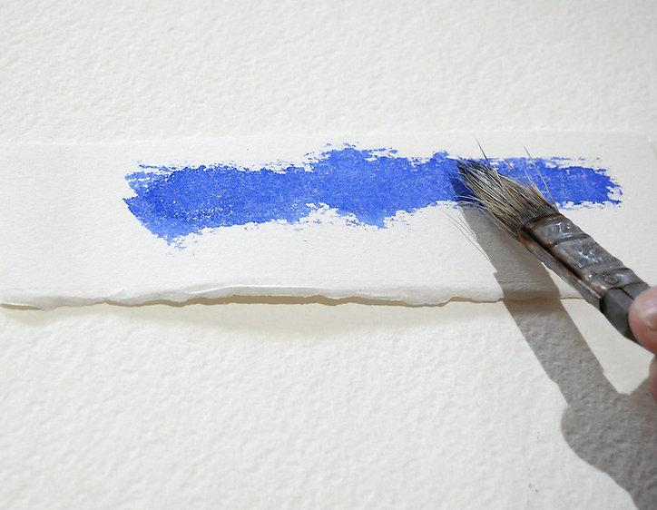 Rough Watercolor Edges
